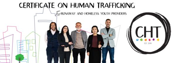 2020 Certificate on Human Trafficking (CHT)