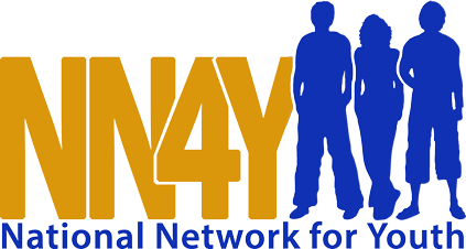 National Network for Youth — NN4Y Retina Logo